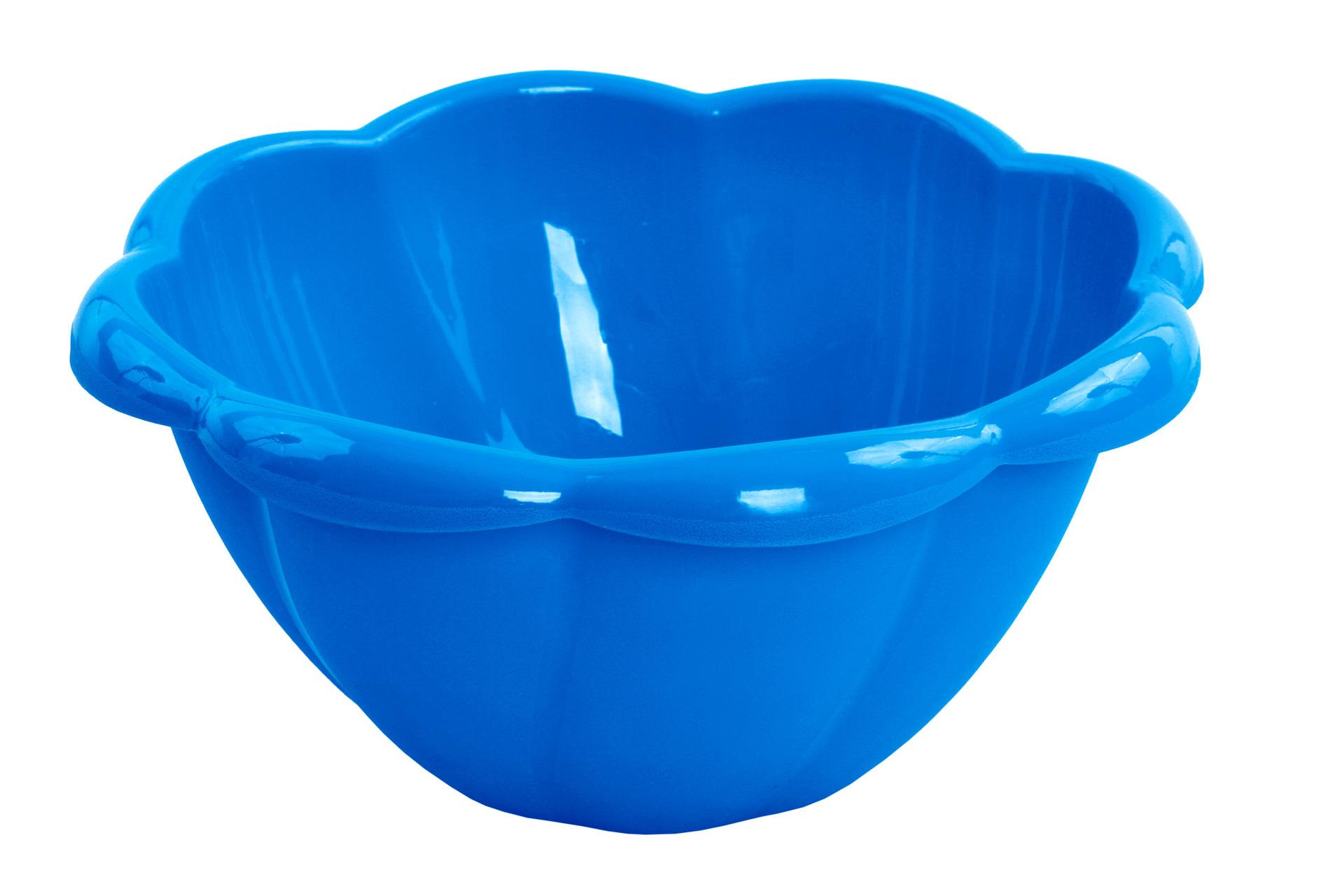 DA94342-XL KYTKOMÍSA 3500 ml z odolného plastu modrá