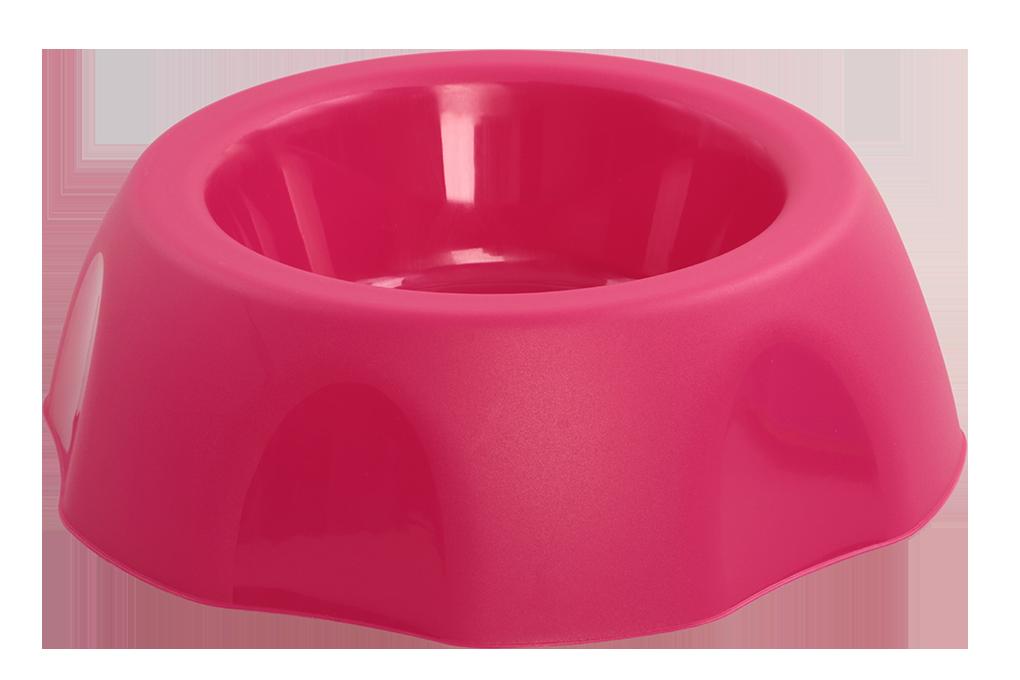 XL MISKA 800 ml pro domácí mazlíčky růžová