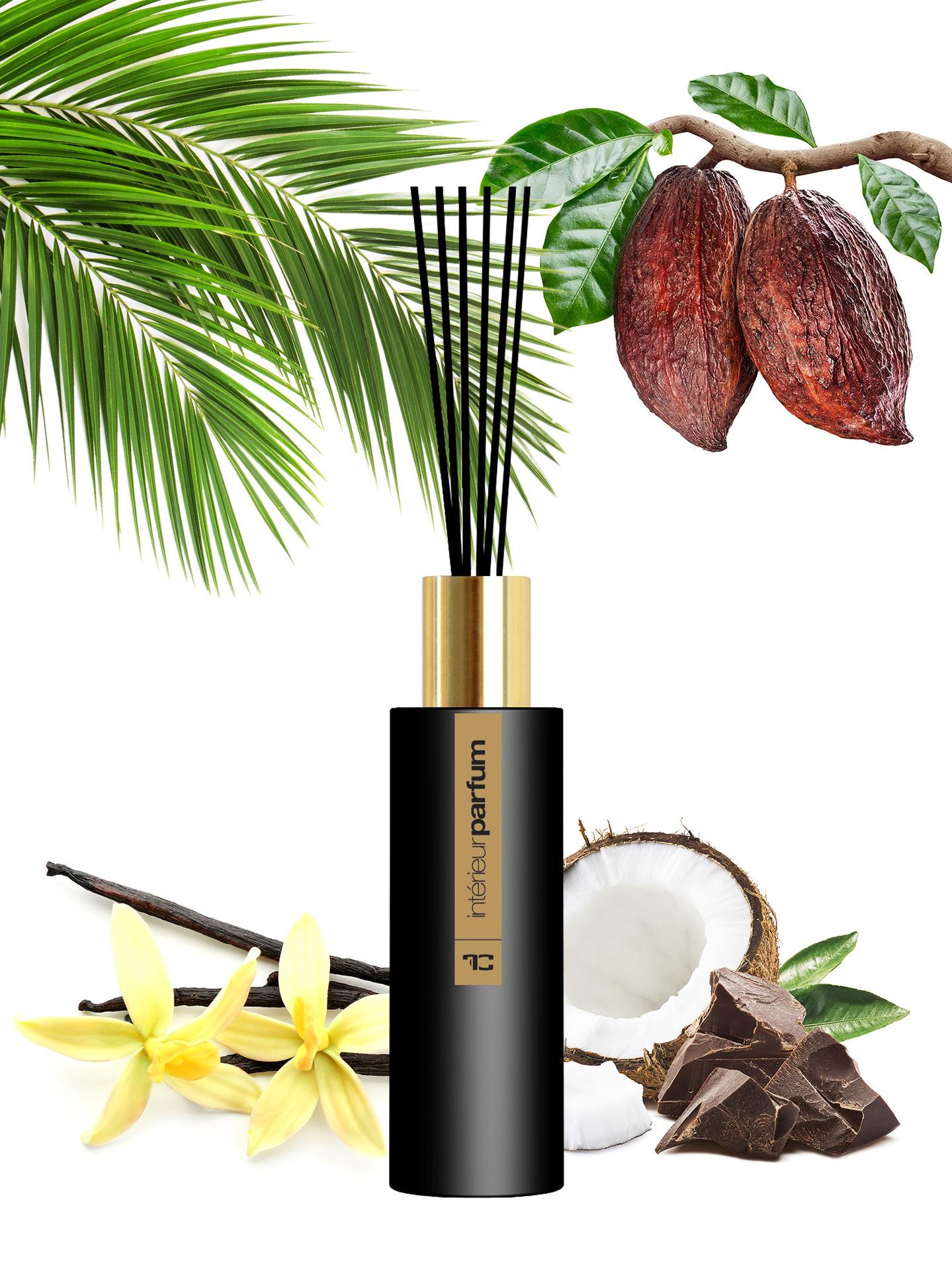Interiérový parfém, COCO DREAM, vonný roztok s vysokým obsahem parfémové kompozice
