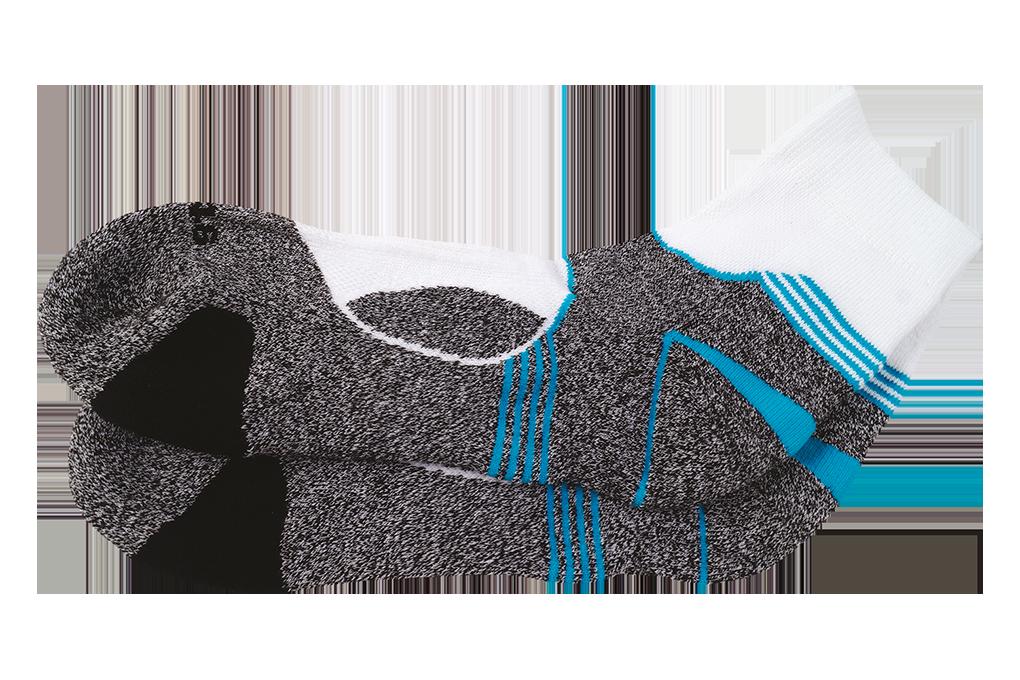 Ponožky CoolMax funkční sportovní velikost 42-46