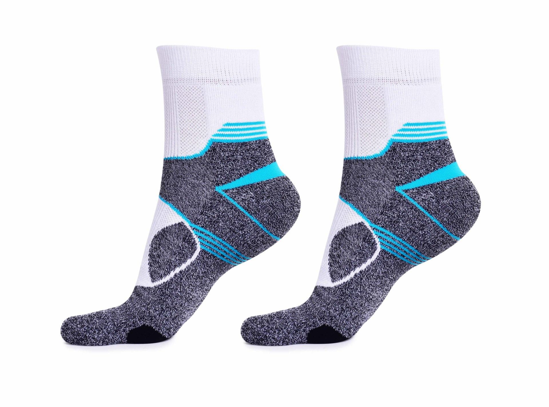 Ponožky CoolMax, funkční sportovní