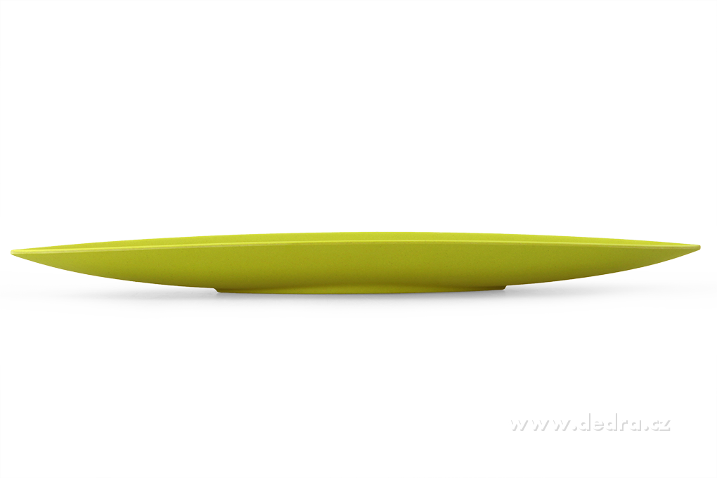 DA8426-Tácka v tvare listu na oriešky a ďalšie pochutiny GoEco Bamboo