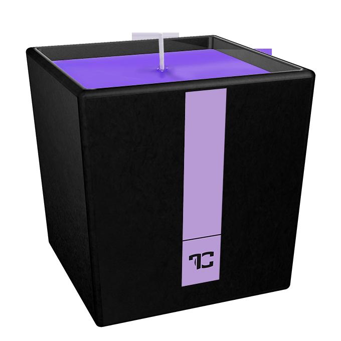 Parfumia svíčka relaxation