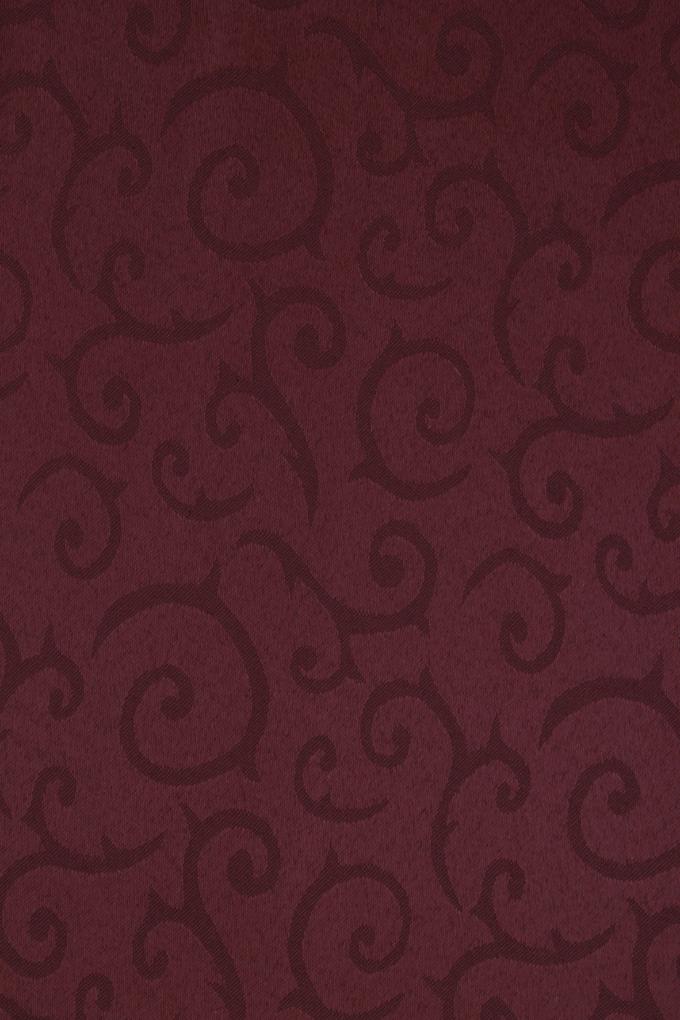 Ubrus na stůl140 x 180 cmčokoládový