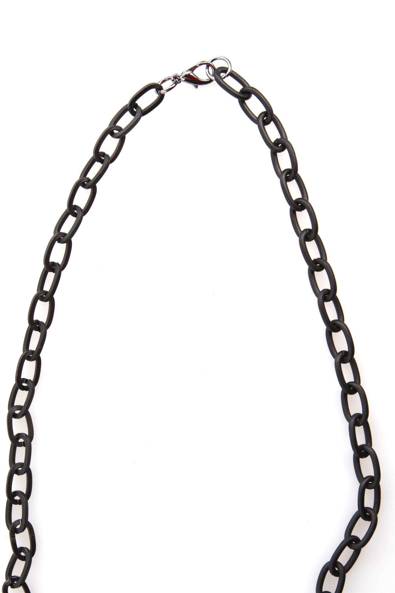 POMPON & BRILLANT, náhrdelník