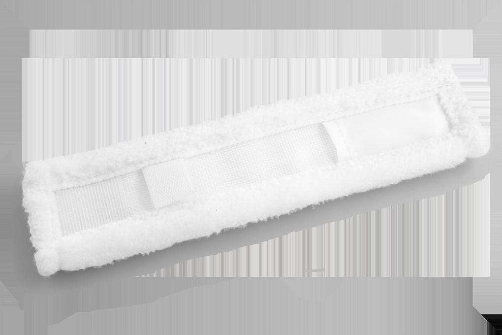 Náhradní utěrka, z mikrovlákna pro