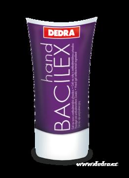 miniBACILEX čistící gel na ruce 50 ml