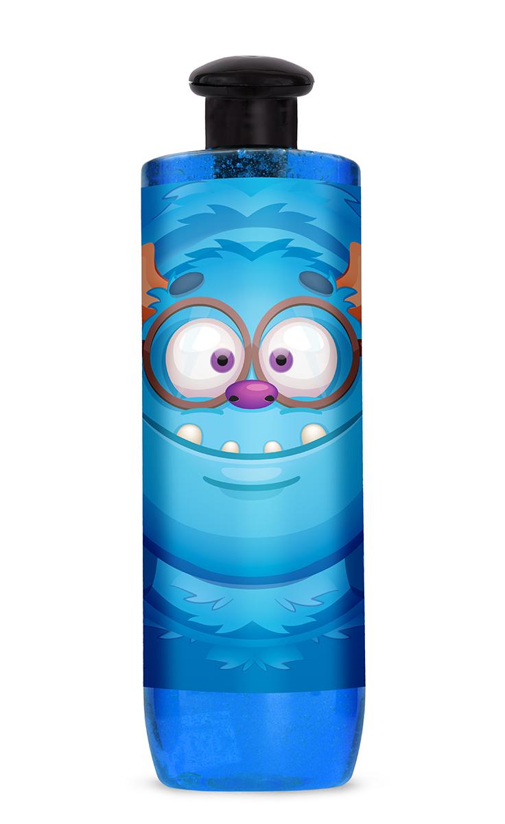 FOGO pěnivý sprchový gel  500 ml
