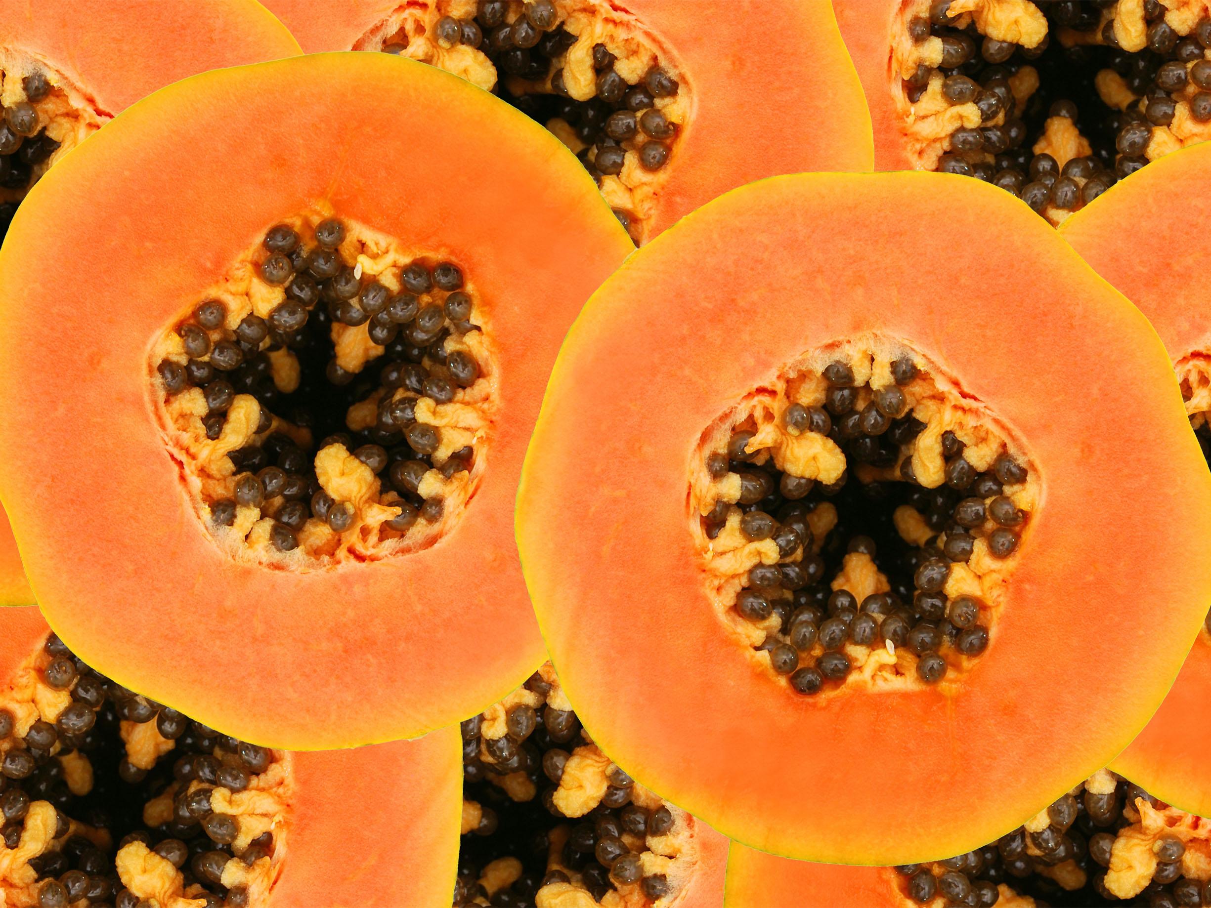 AQUATIX BALSAM, čerstvá papaya