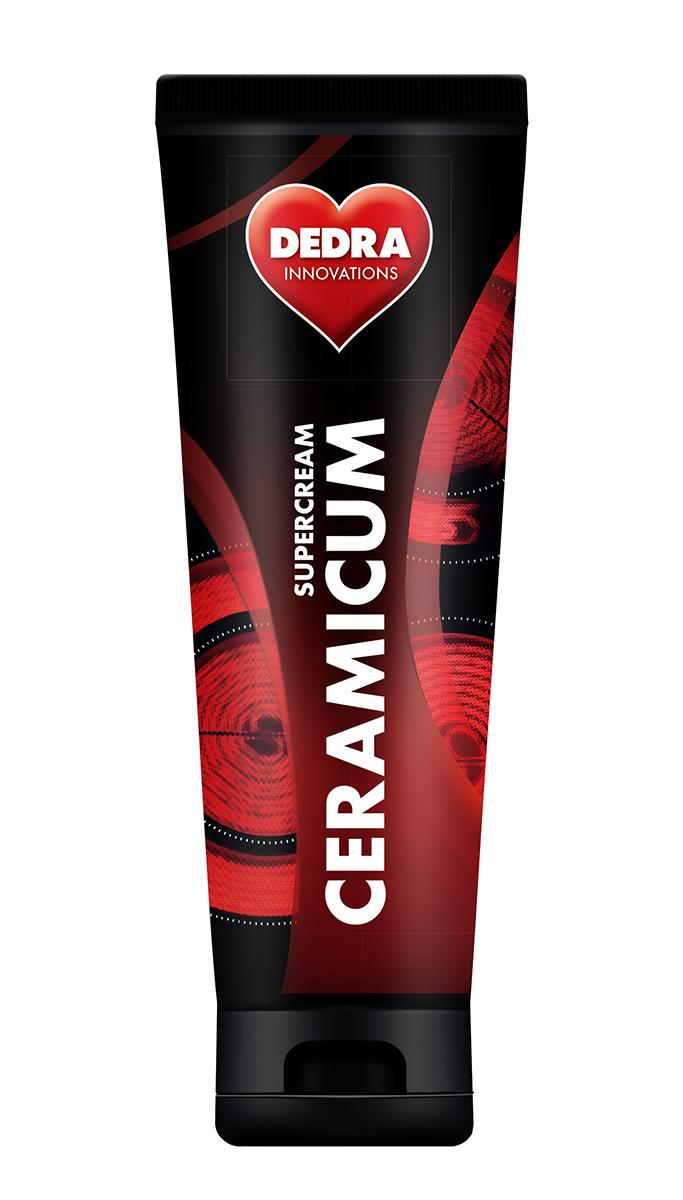 CERAMICUM 2v1 čistič a leštidlo na sklokeramické a indukční desky