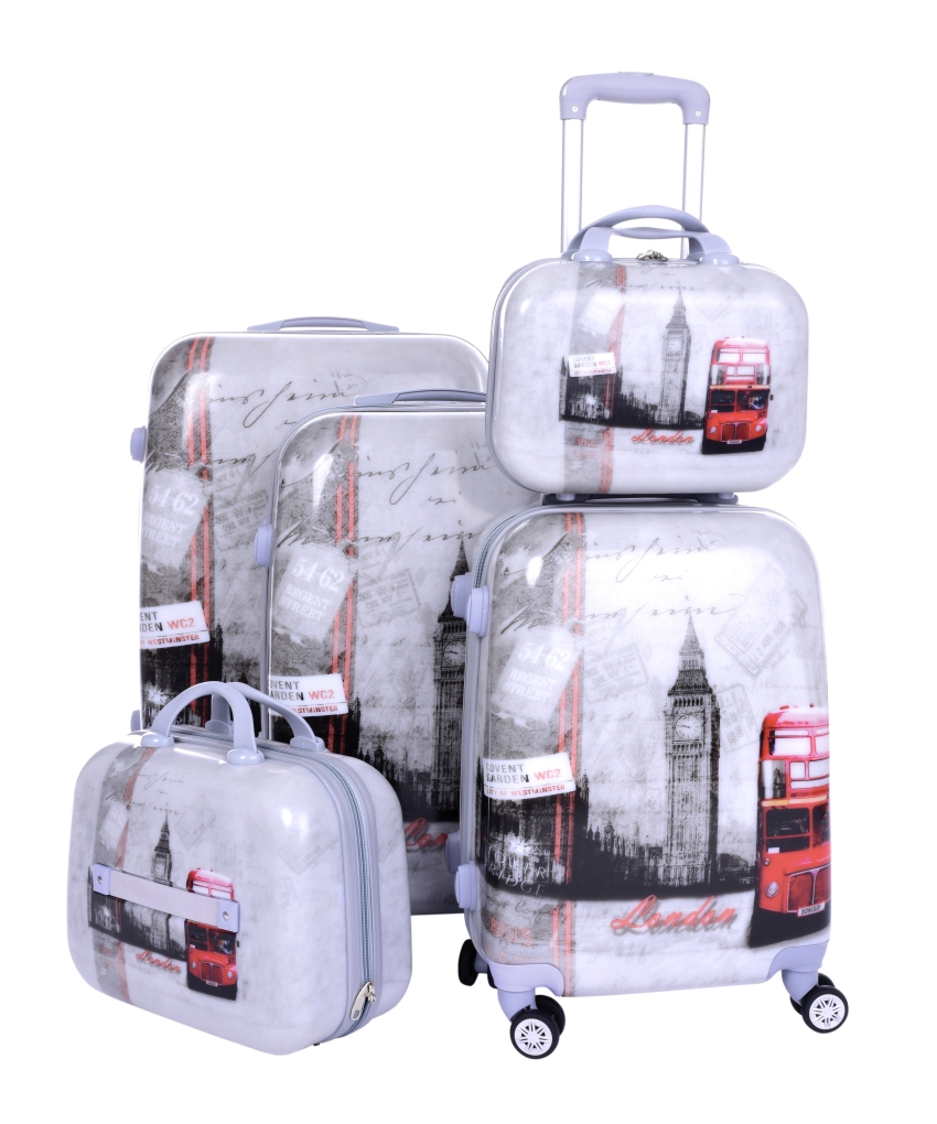 Kufr menší, LONDON BUS