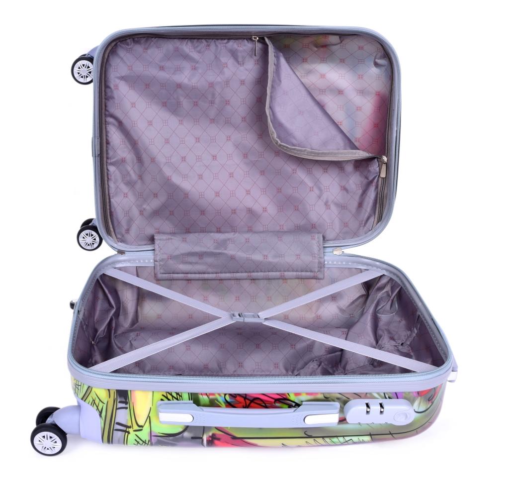 Kufr menší, AQUARELLE PARIS