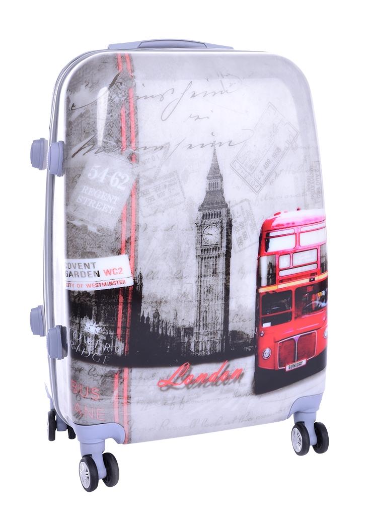 Kufr střední, LONDON BUS