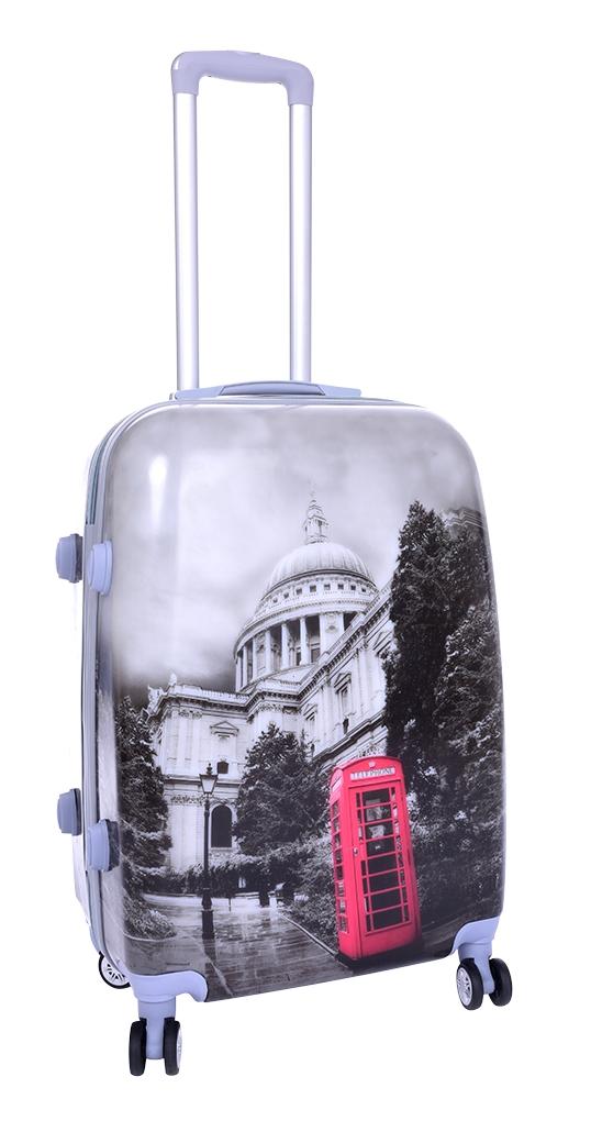 Kufr střední, LONDON TELEPHONE