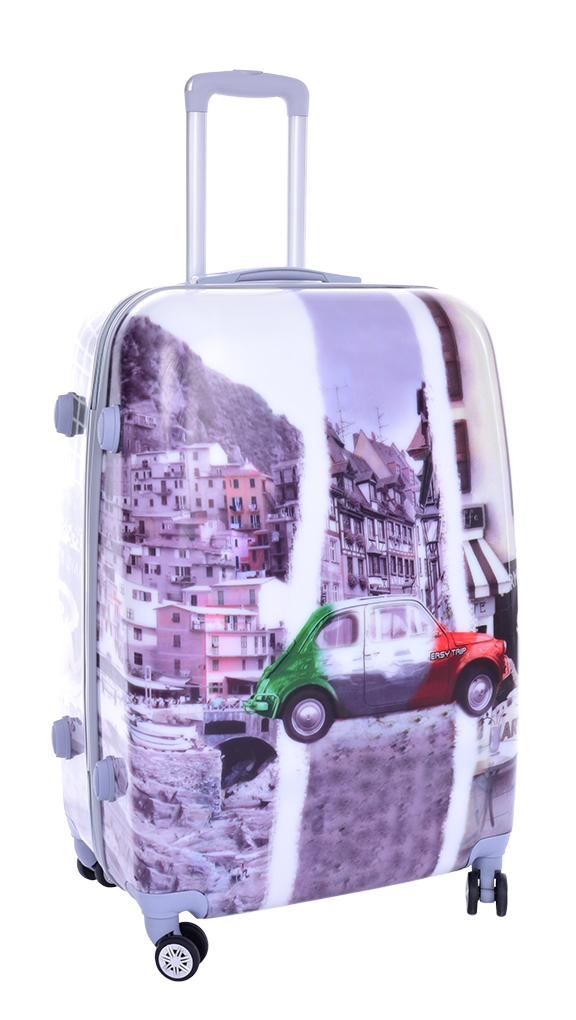 Kufr velký, ITALIAN CAR