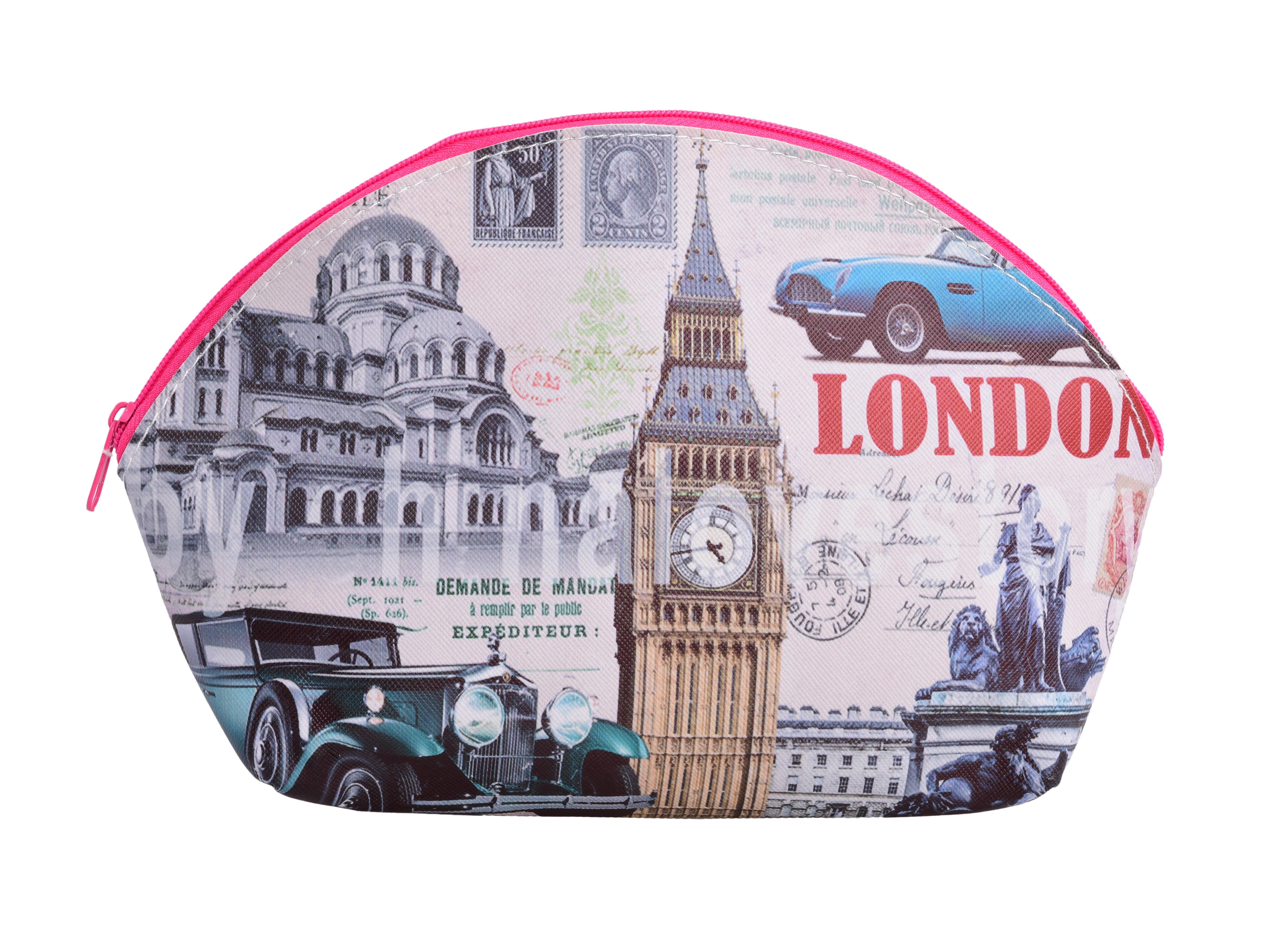 KOSMETICKÁ TAŠTIČKA London car