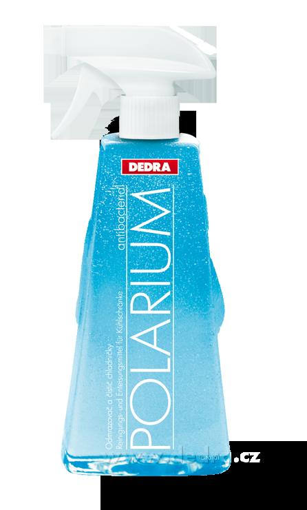 POLARIUM čistič500 mlantibacterial