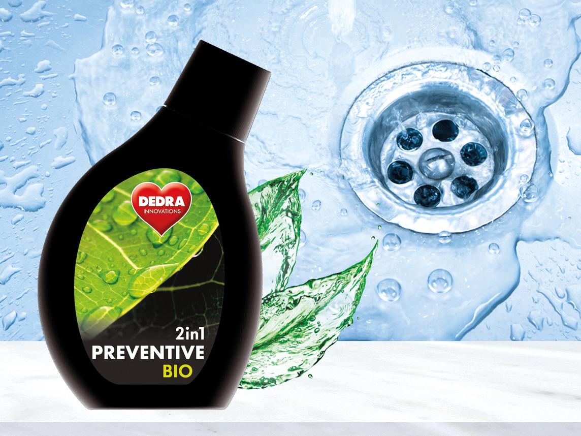 GP0127-Preventive BIO 500 ml proti zápachu odpadov