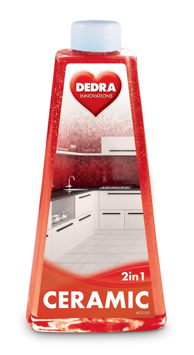 CERAMIC 2in1 mycí prostředek na dlažby a obklady