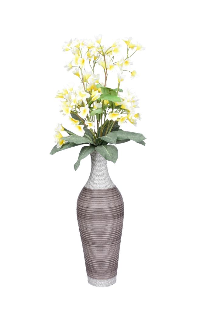 PLUMÉRIA výška cca 105 cm ateliérová květina