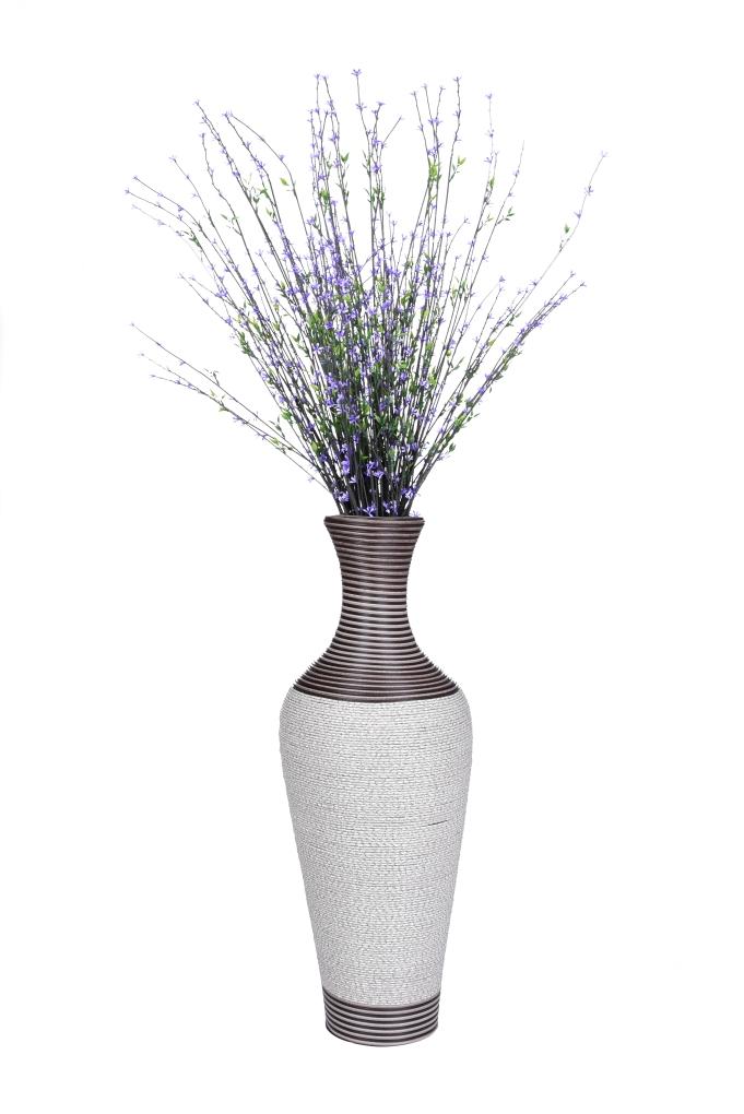 Svazek větviček  výška cca 86 cm ateliérová květina