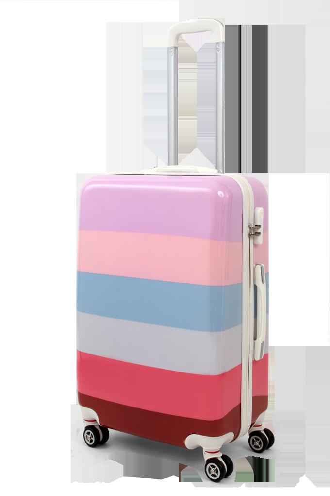 Kufr menší, CANDY