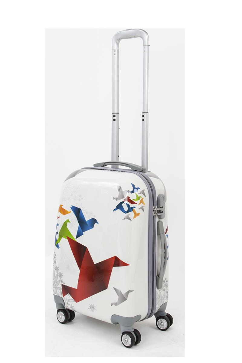 Kufr menší, ORIGAMI