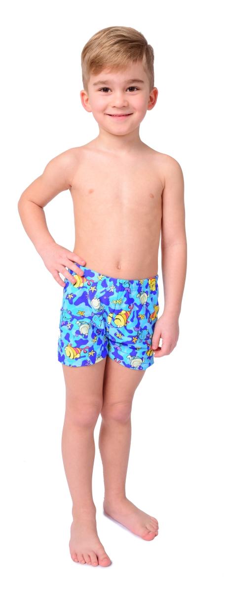 RIKY plavky chlapecké rybičky vel.2