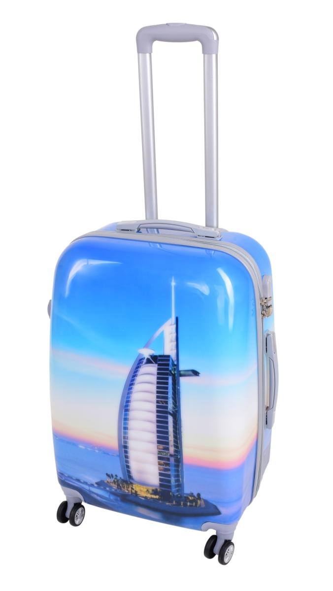 Kufr velký, DUBAI