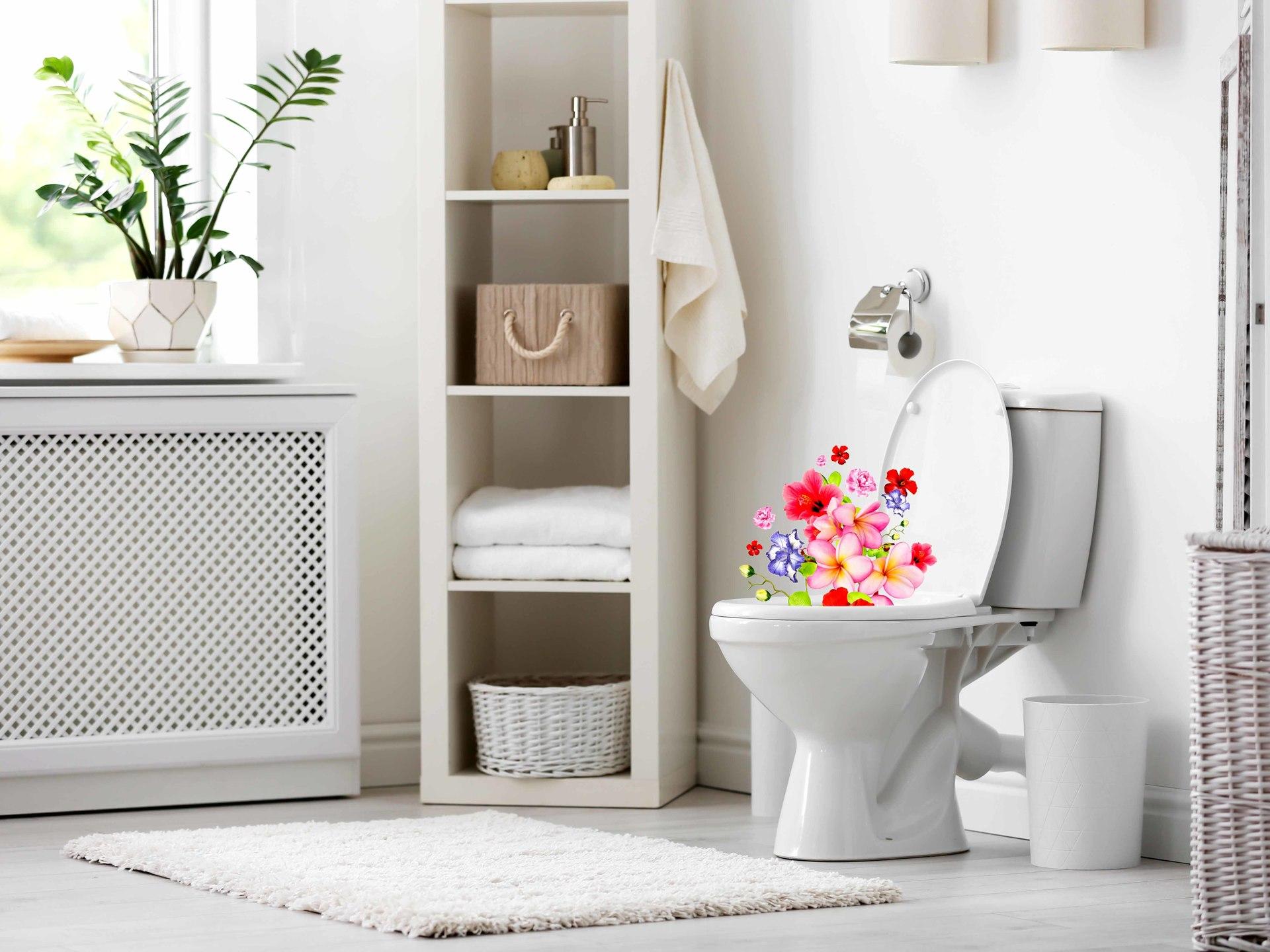 TOILET SUPERGEL intenzivní čistič na toalety, bidety a pisoáry