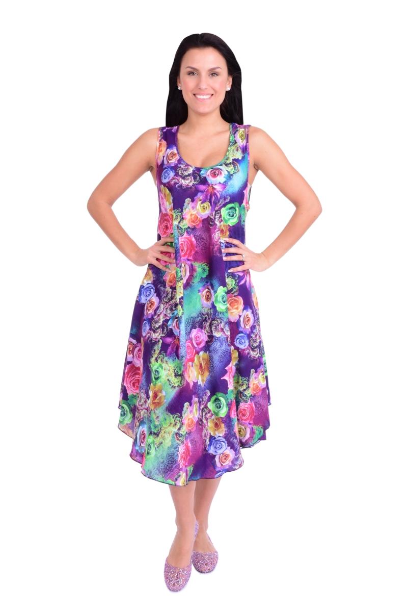AGATE, vzdušné šaty