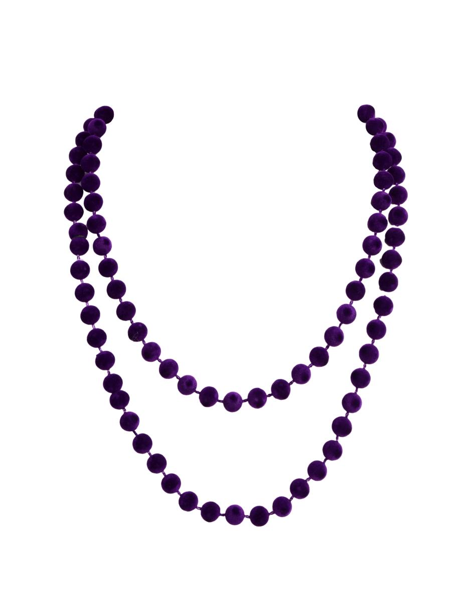 Sametové korále, fialové