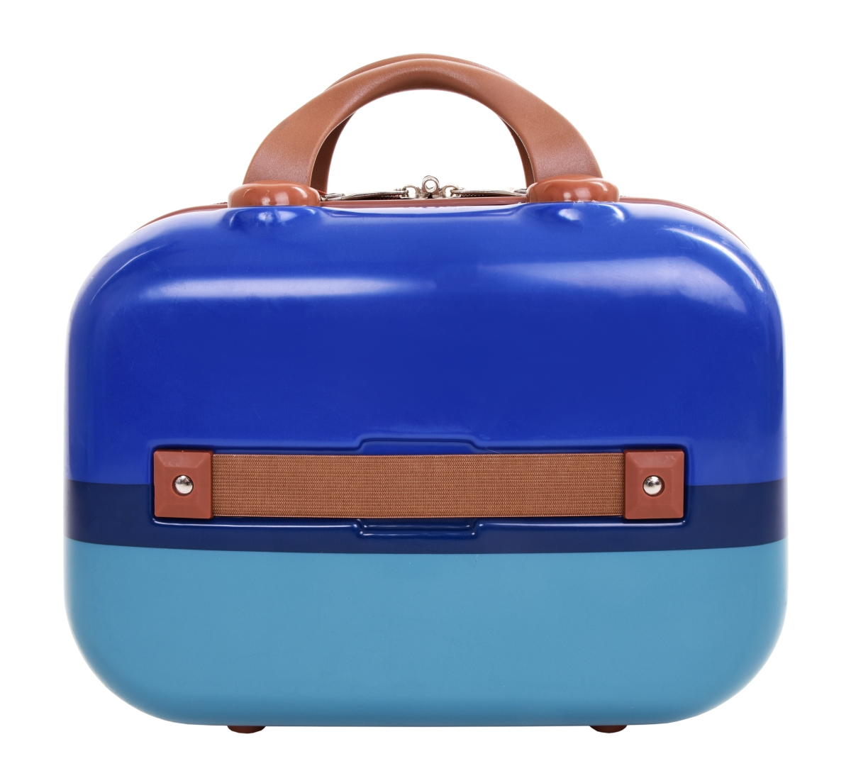Kufr příruční, BLUE TURQUOISE