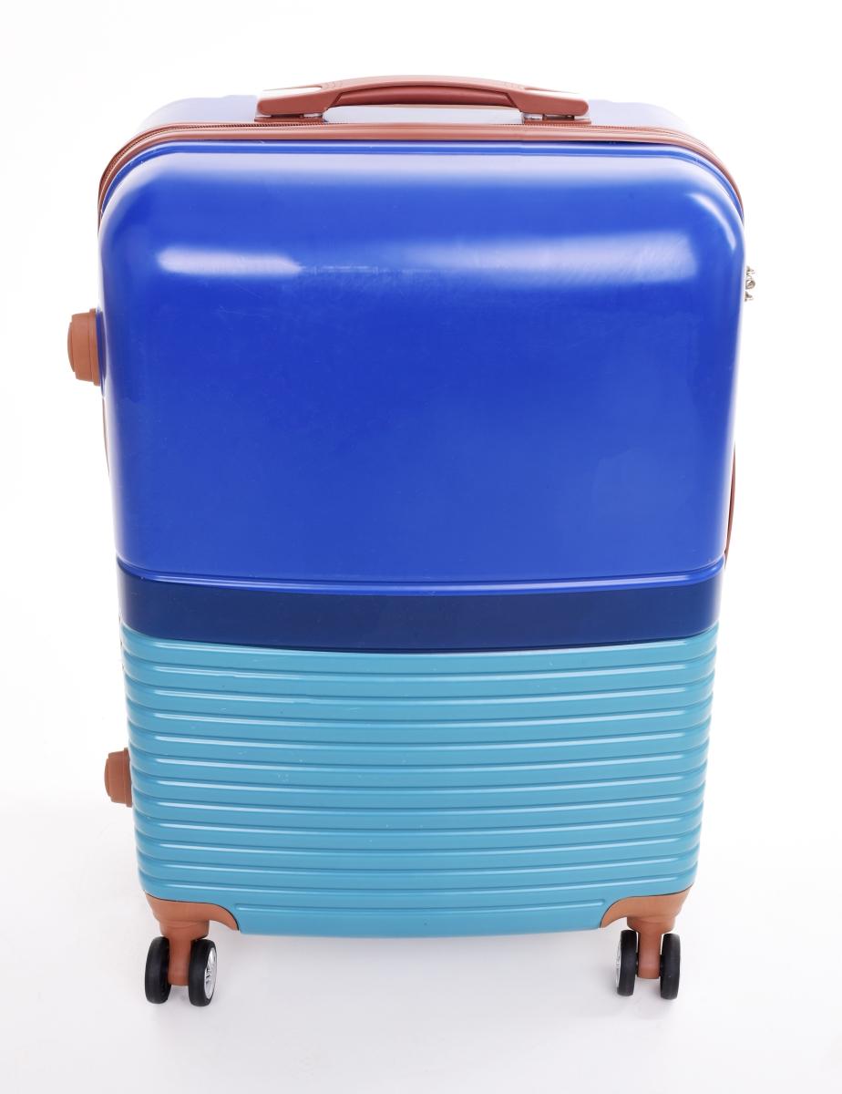 Kufr velký, BLUE TURQUOISE