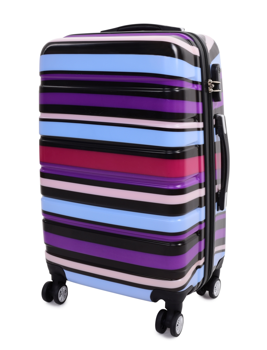 Kufr menší, STRIPES