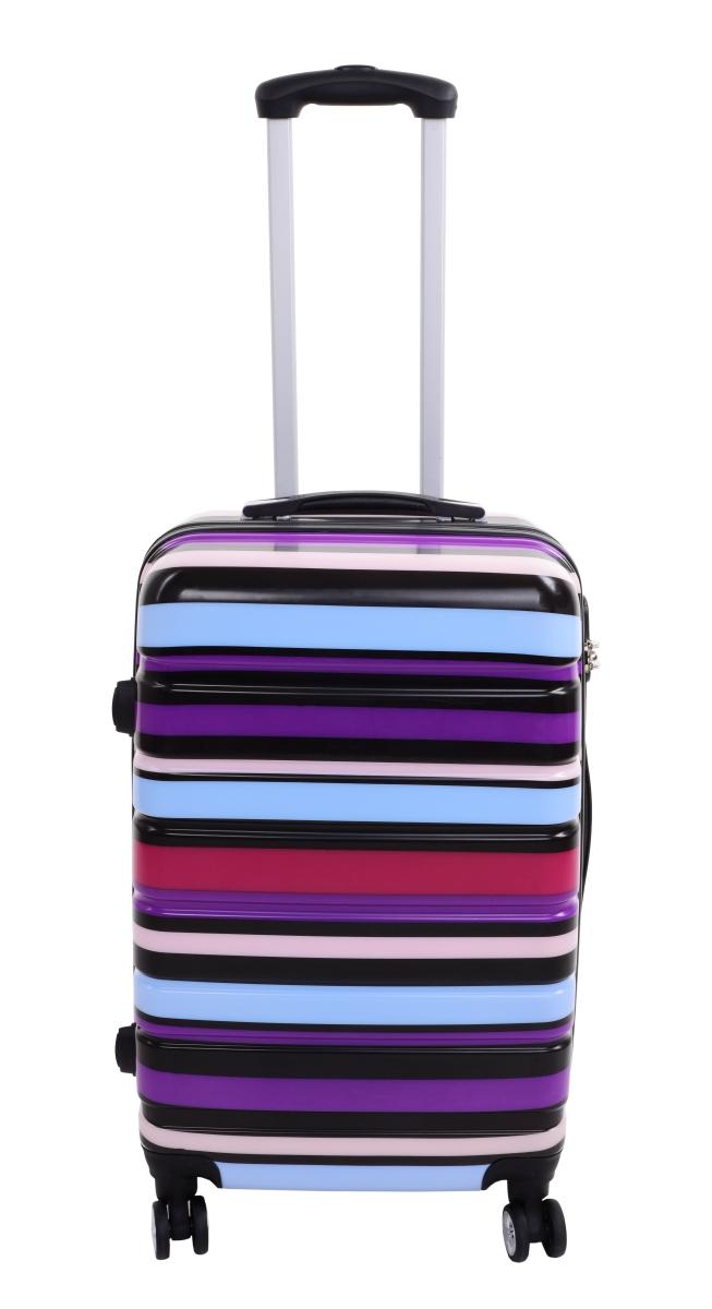 Kufr velký STRIPES 50 x 30 x 70 cm