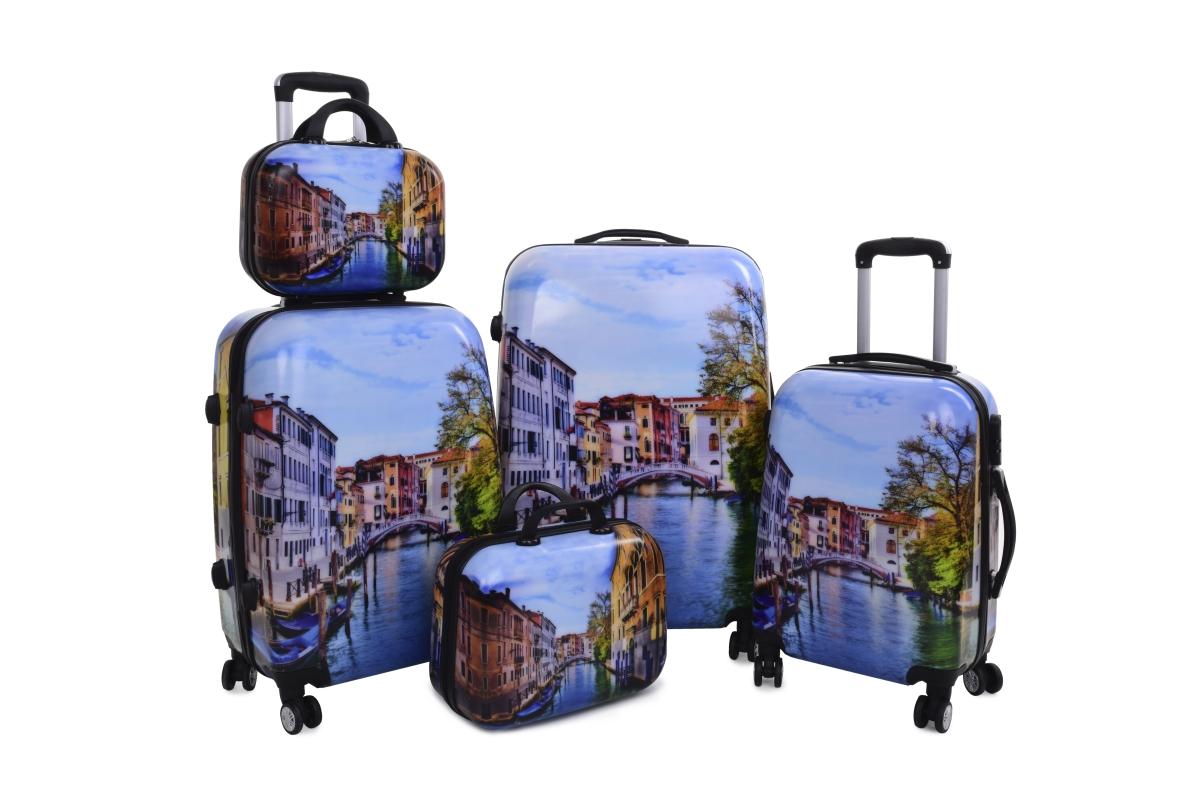Kufr menší, VENICE