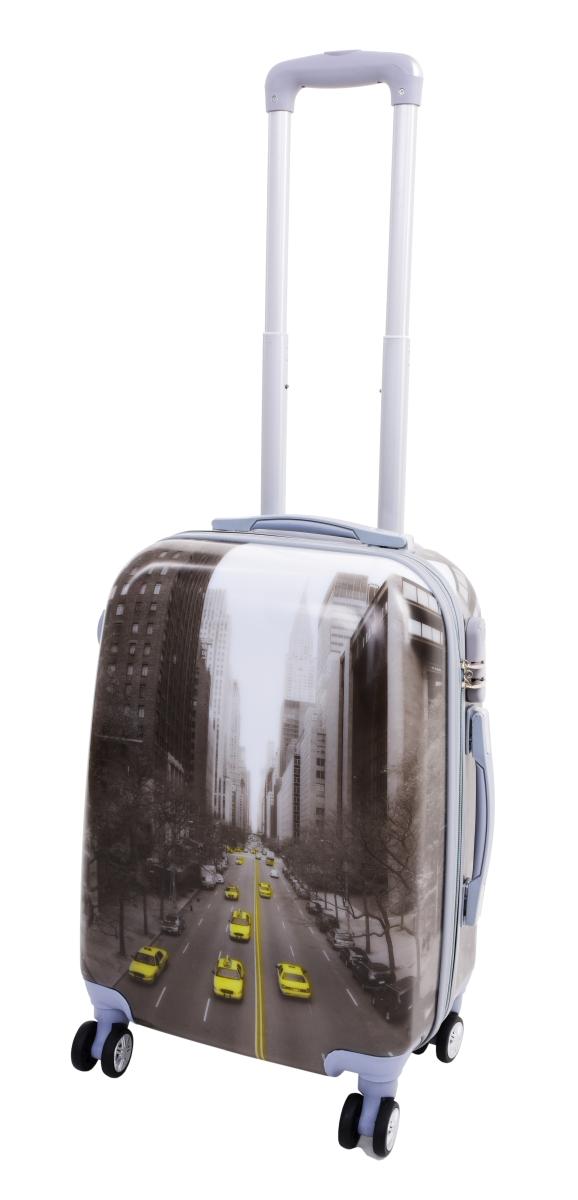 Kufr menší, TAXI NEW YORK