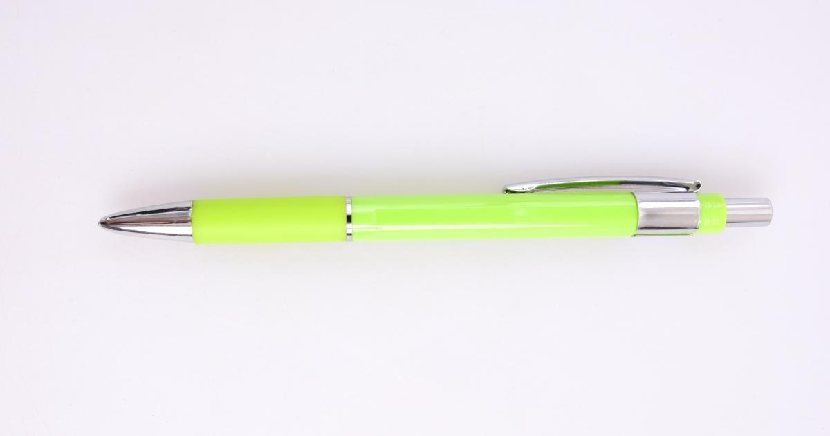 DA10641-PENTILOFFKA mikroceruzka 0,5 mm zelená