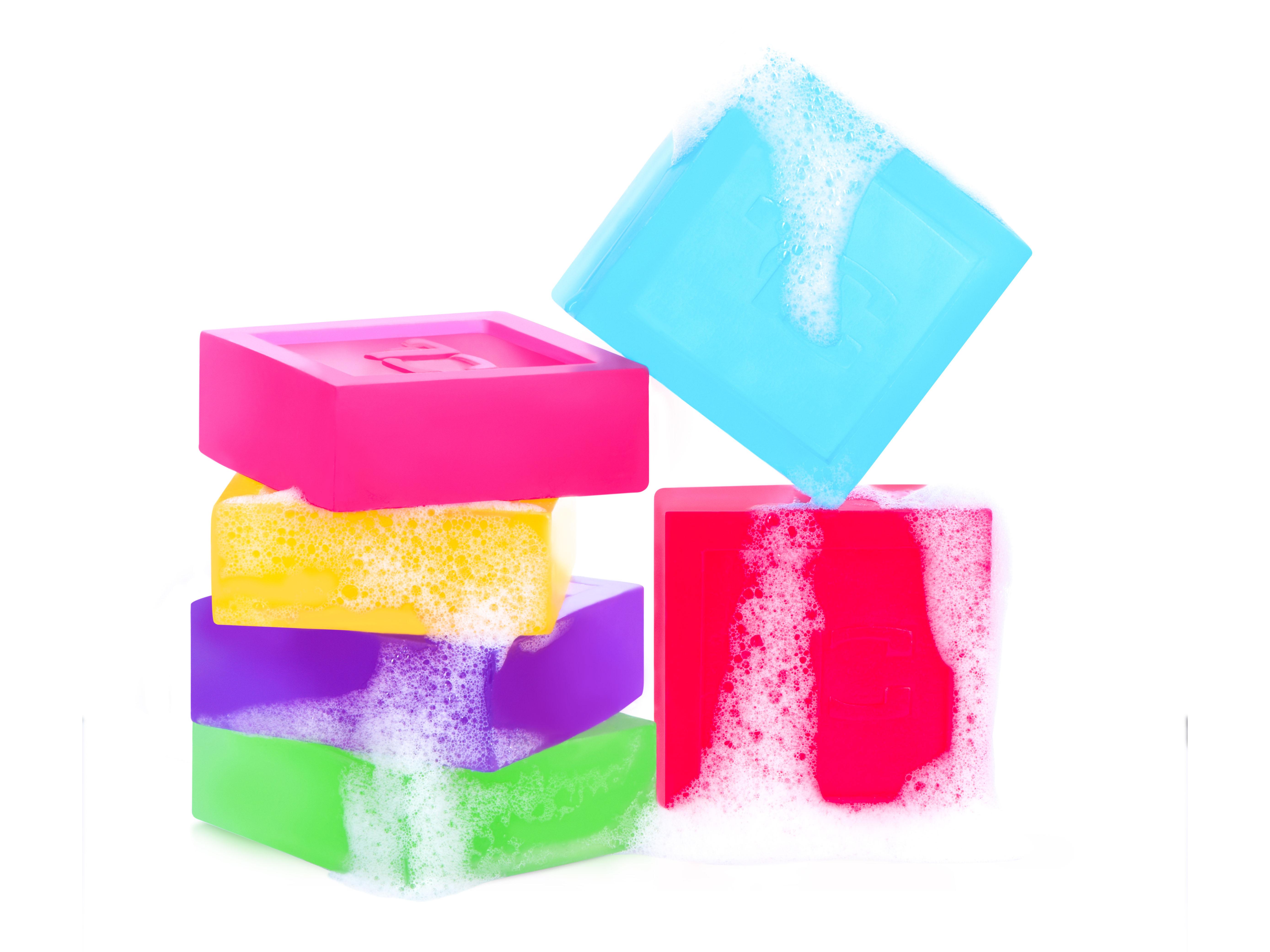 Přírodní glycerinové mýdlo, refresh, LA COLLECTION PRIVÉE