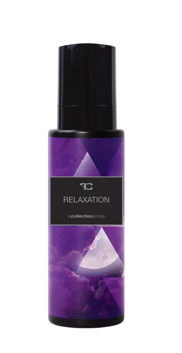 PARFÉM NA RUCE spray LA COLLECTION PRIVÉE relaxation