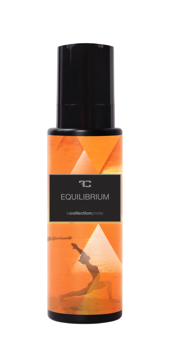 PARFÉM NA RUCE spray LA COLLECTION PRIVÉE  equilibrium