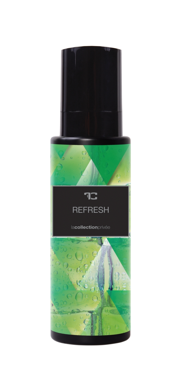 PARFÉM NA RUCE spray LA COLLECTION PRIVÉE refresh