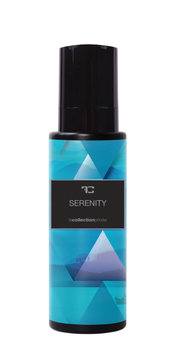 PARFÉM NA RUCE spray LA COLLECTION PRIVÉE serenity