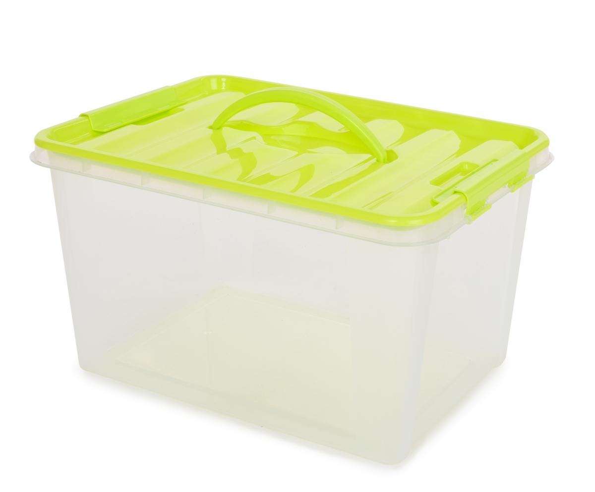 KLIP & KLAP plastový box velký