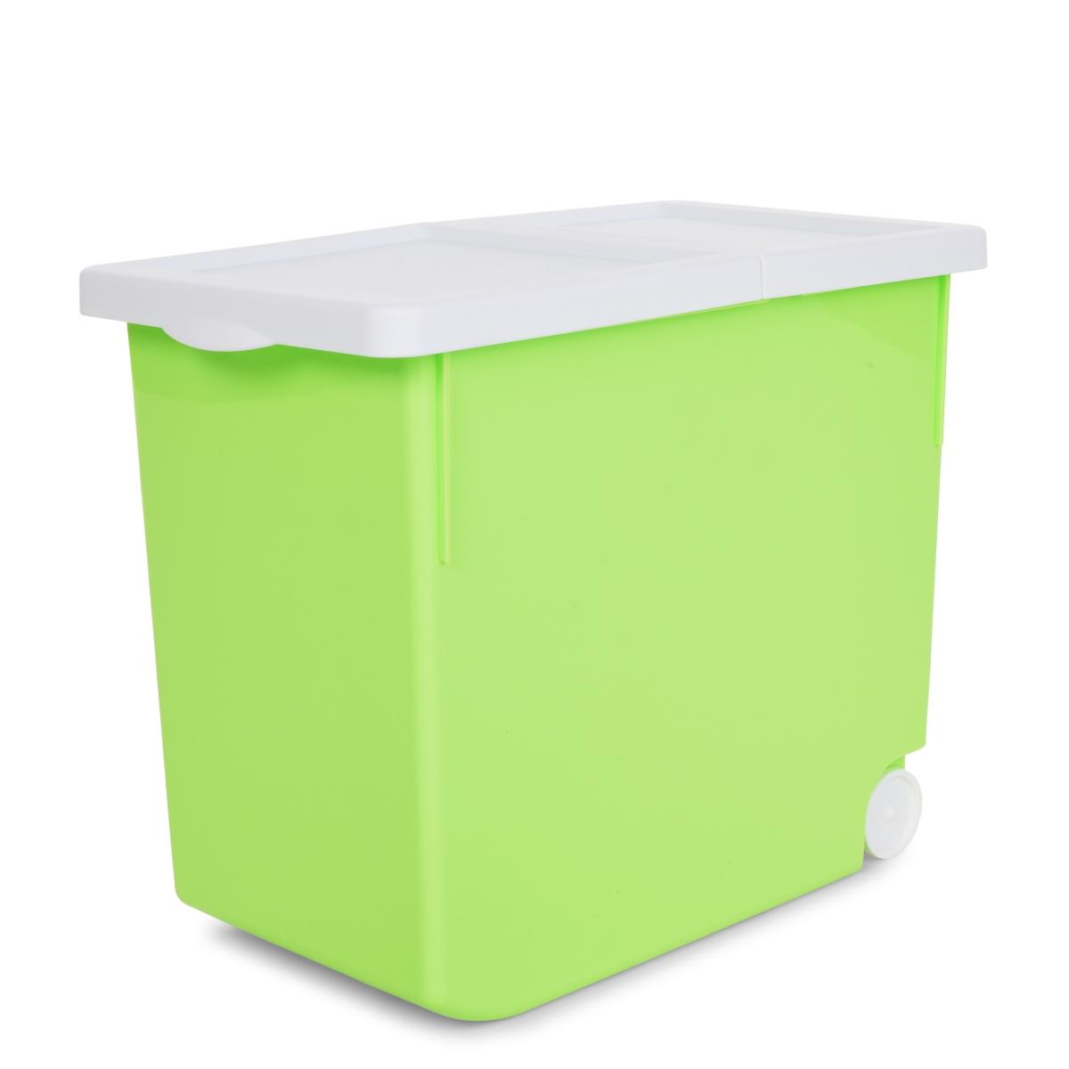 MULTICONTAINER víceúčelový box zelený
