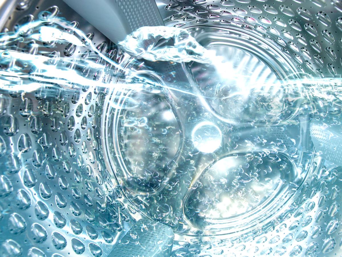 1+1 zdarma intenzivní čistič pračky KAMENOŽROUT, 2x200g