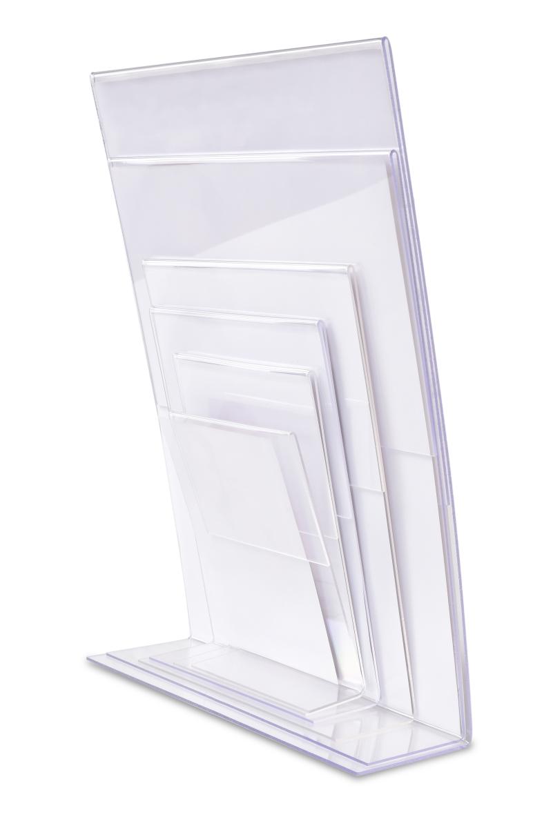 9 x 13 cm FOTORÁMEČEK, TRANSPARENTINO