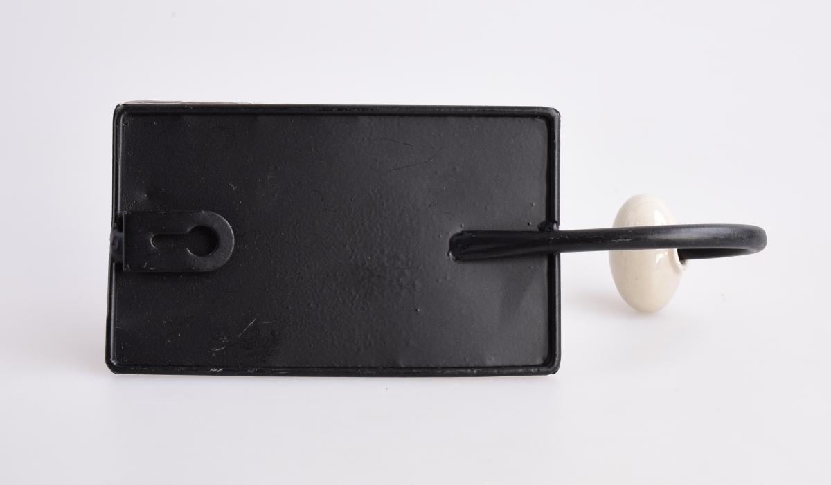 Dekorativní věšák/háček na zeď