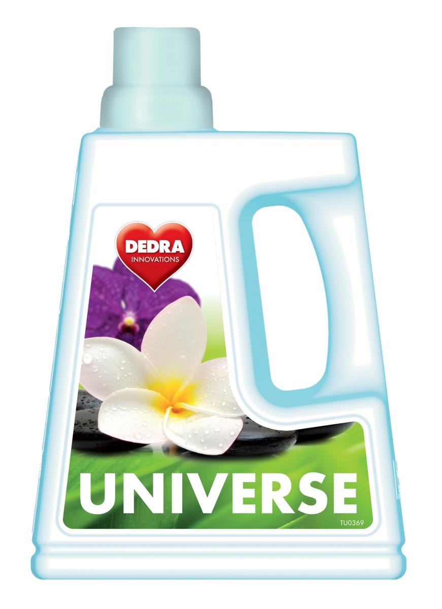UNIVERSE gel na praní bílého i barevného prádla, 30 praní